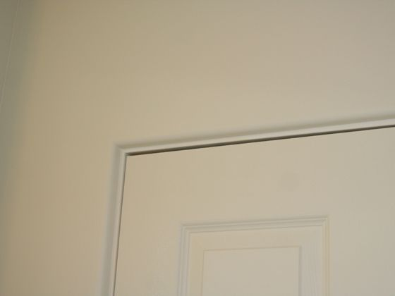 Quot R Bullnose Kerfed Bead Amp Archway Trim Tex Drywall Products Interior Window Trim Door Casing Window Trim