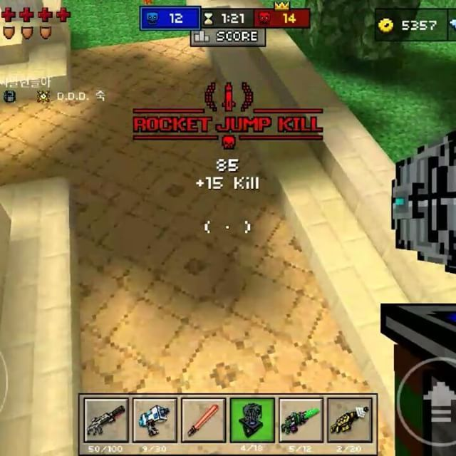 pixelgun 3d