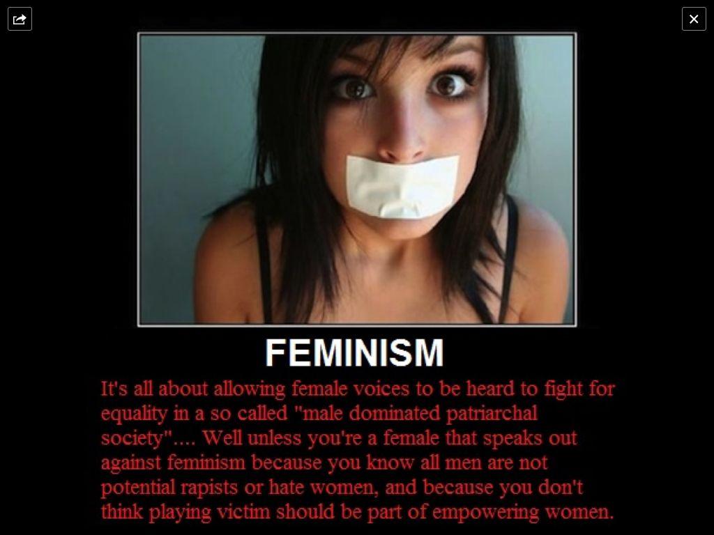 Feminism Art Poster Women Against Feminism Feminism Anti Feminism