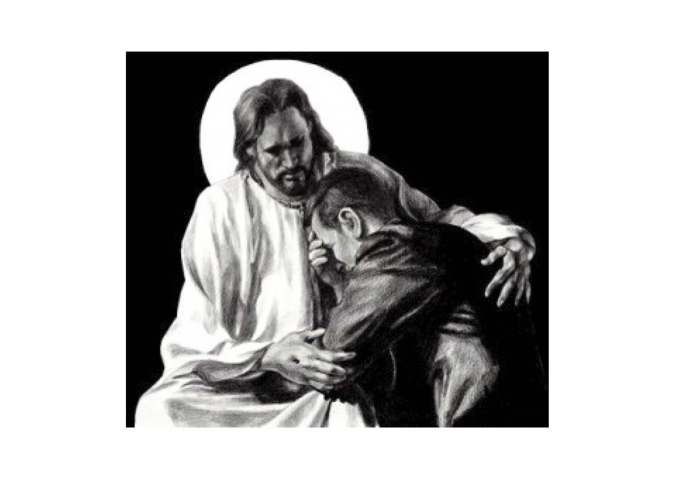Свята Тайна Покаяння (Сповіді) – примирення з Богом і Церквою