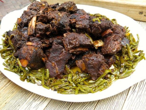 The best recipes from man fire food photos cooking channel tatemado short ribs tatemado de costilla de res from cookingchanneltv forumfinder Gallery