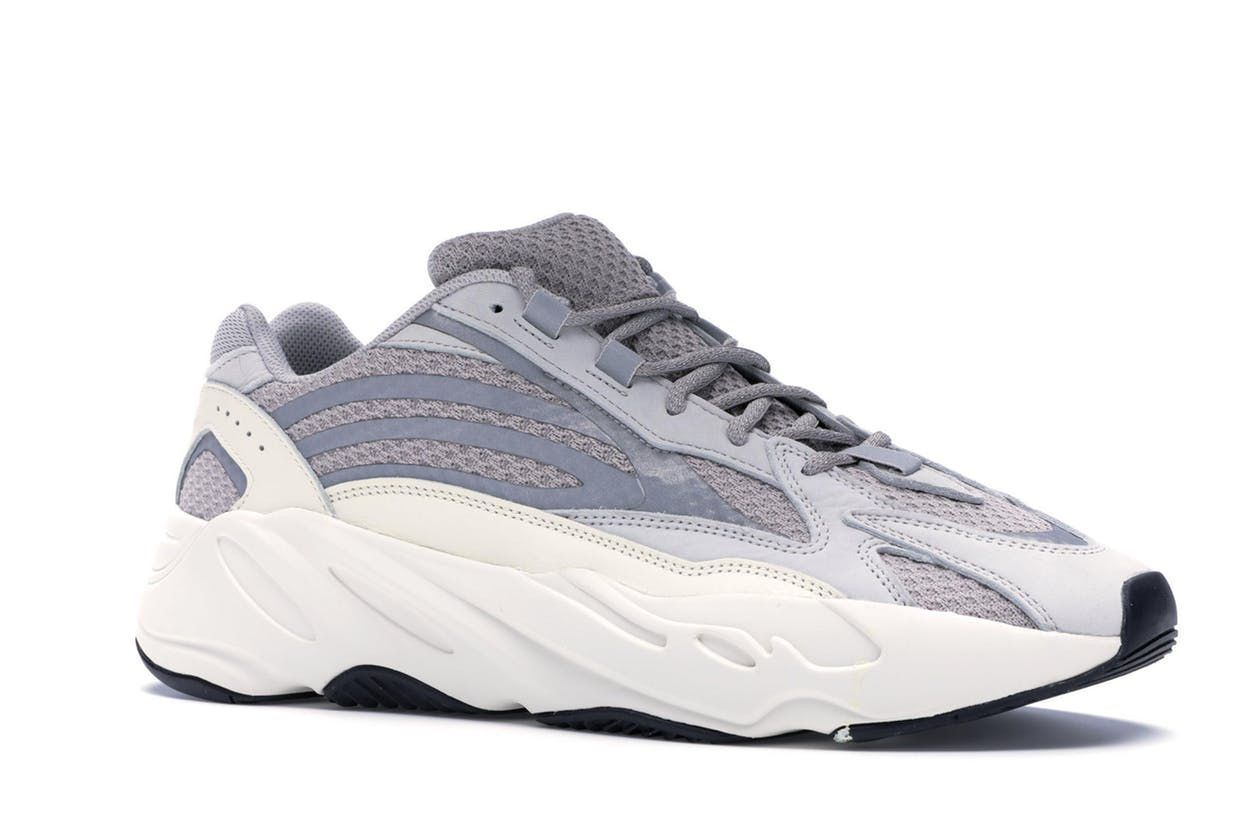 e3684fb6 Check out the adidas Yeezy 700 V2 Static available on StockX ...