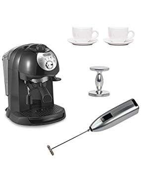 DeLonghi BAR32 Retro 15 BAR Pump Espresso and Cappuccino