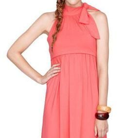 5d47b4342dc23 Coral Reef Nursing & Maternity Dress - find this and other great  breastfeeding dresses at Mama's MilkBox!