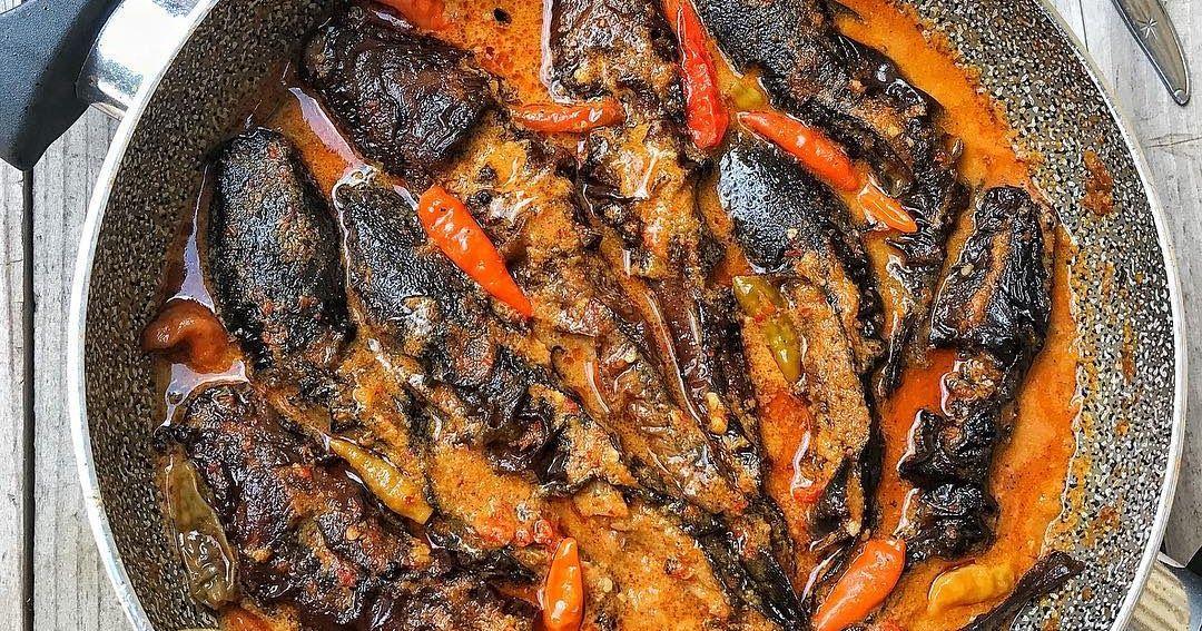 Resep Mangut Lele Ala Resto Sederhana By Dianayupuspitasari Resep Masakan Indonesia Resep Masakan Resep Ikan