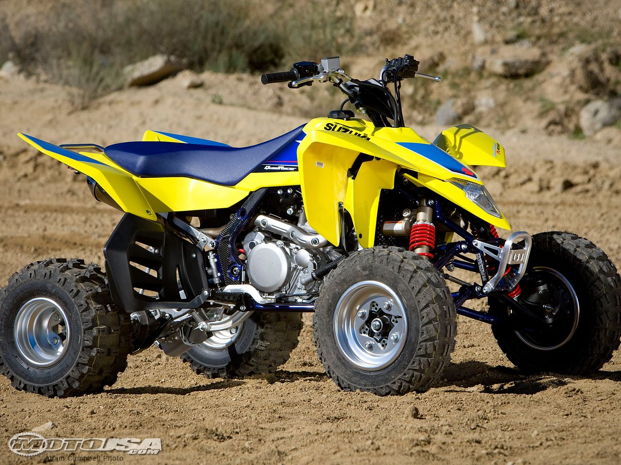 Suzuki quadsport 230 motorcycles pinterest atv dirtbikes and dirt biking