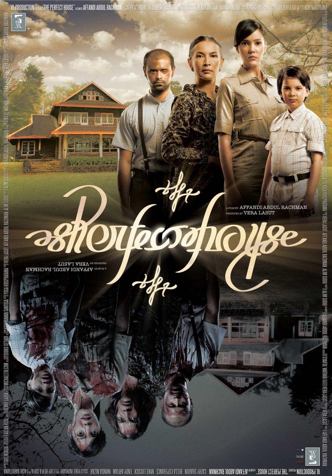 The Perfect House Film Empati Eropa