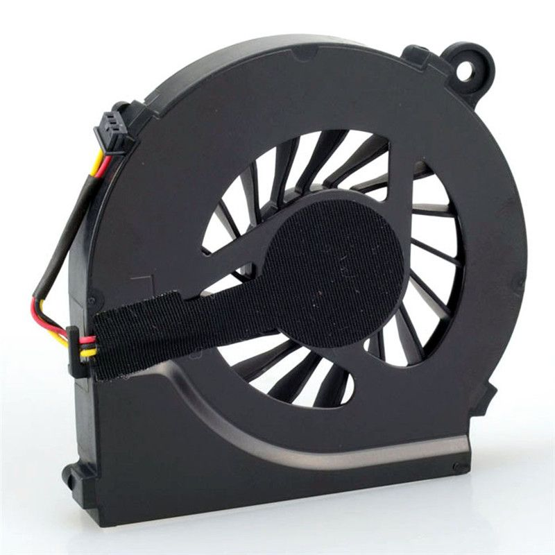 Notebook Computer Replacements Cpu Cooling Fan Accessory For Hp Compaq Cq42 G42 Cq62 G62 G4 Series Laptops Fans Cool Laptop Cooling Fan Laptop Fan Computer Cpu