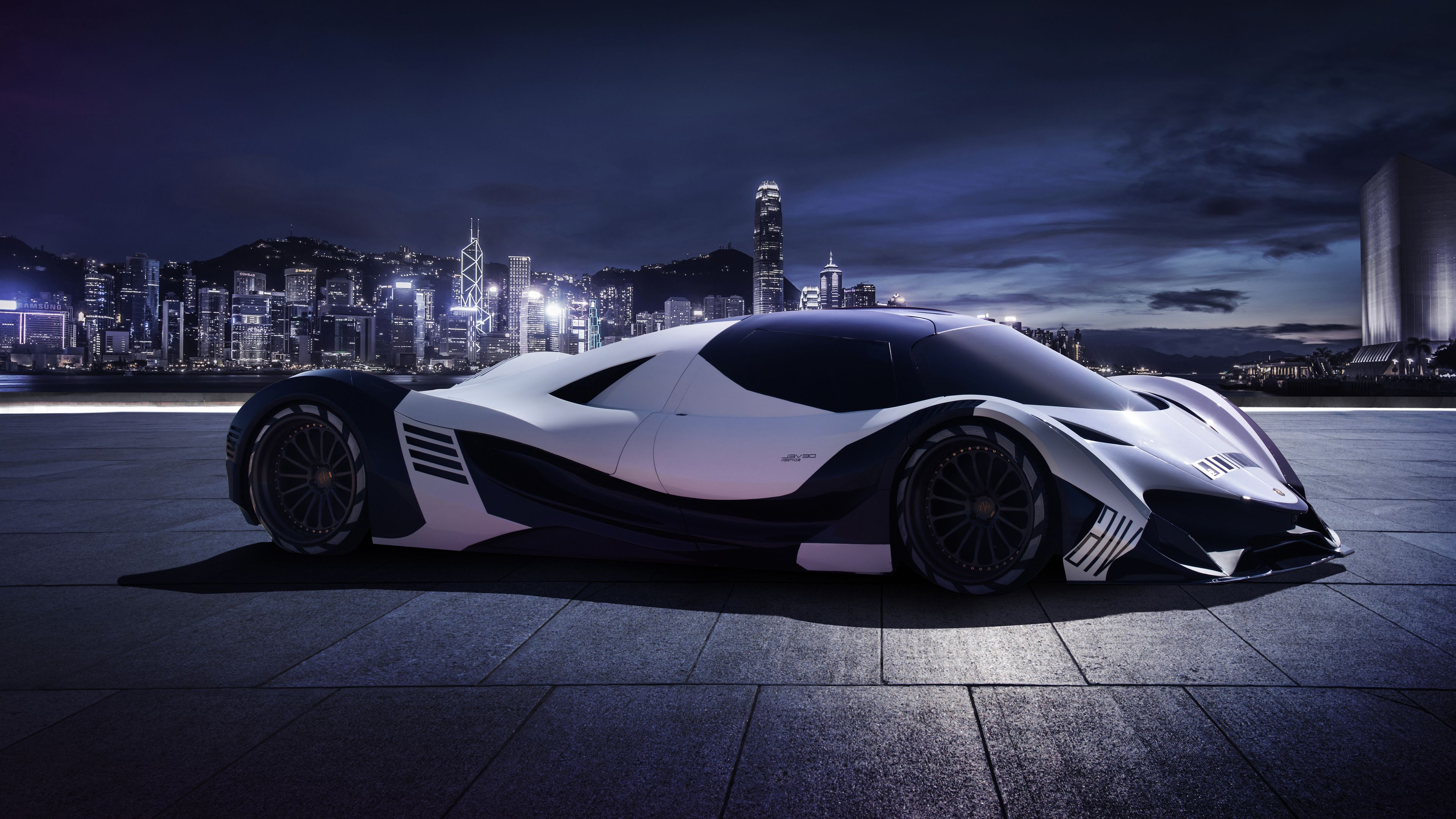 Wallpaper 4k Devel Sixteen 2019 4k 2019 Cars Wallpapers 4k