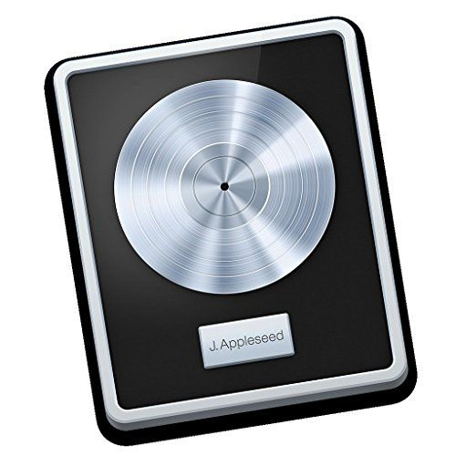 Logic Pro X This is the full version of Logic Pro X