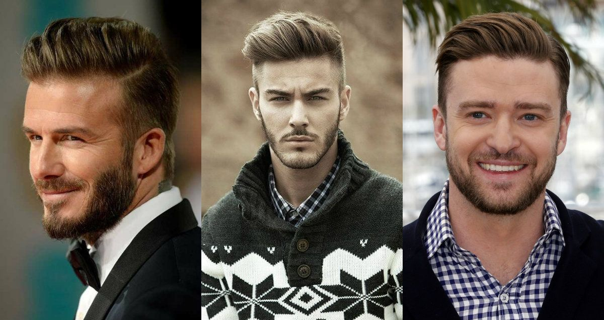 8 Best Business Haircuts For Men To Get The Success Look
