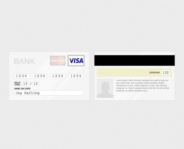 Ecommerce Credit Card Authorization Form  HttpWwwWelovesolo