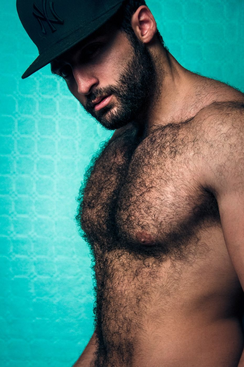Consider, that Sexy men with hairy chest helpful information