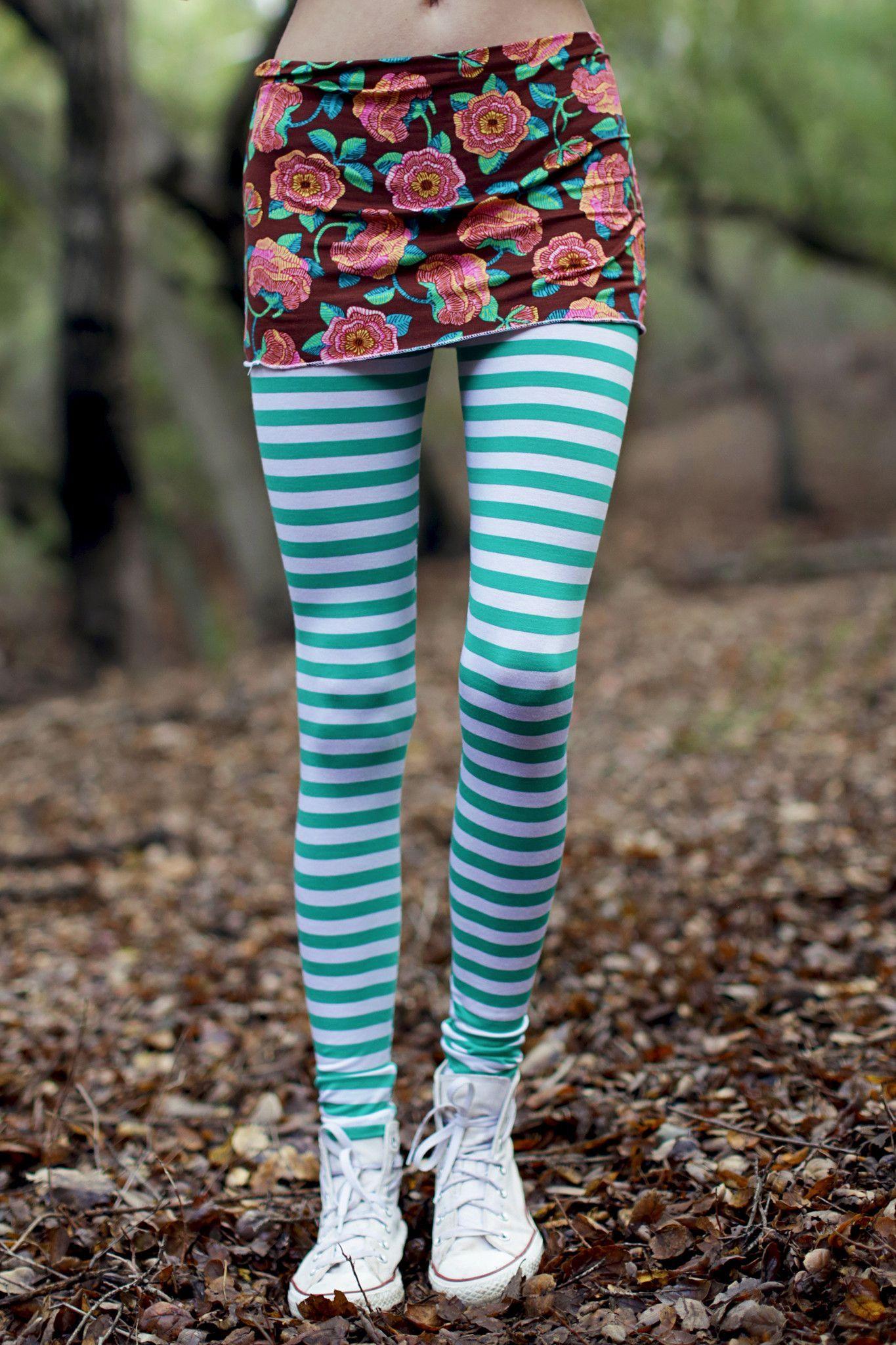 c52cf1a3dd Wildflower girl skirted leggings in 2019 | Clothes | Skirt leggings ...