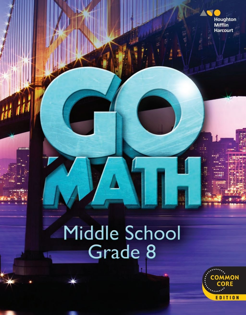 Go Math Student Interactive Worktext Grade 8 Ebook