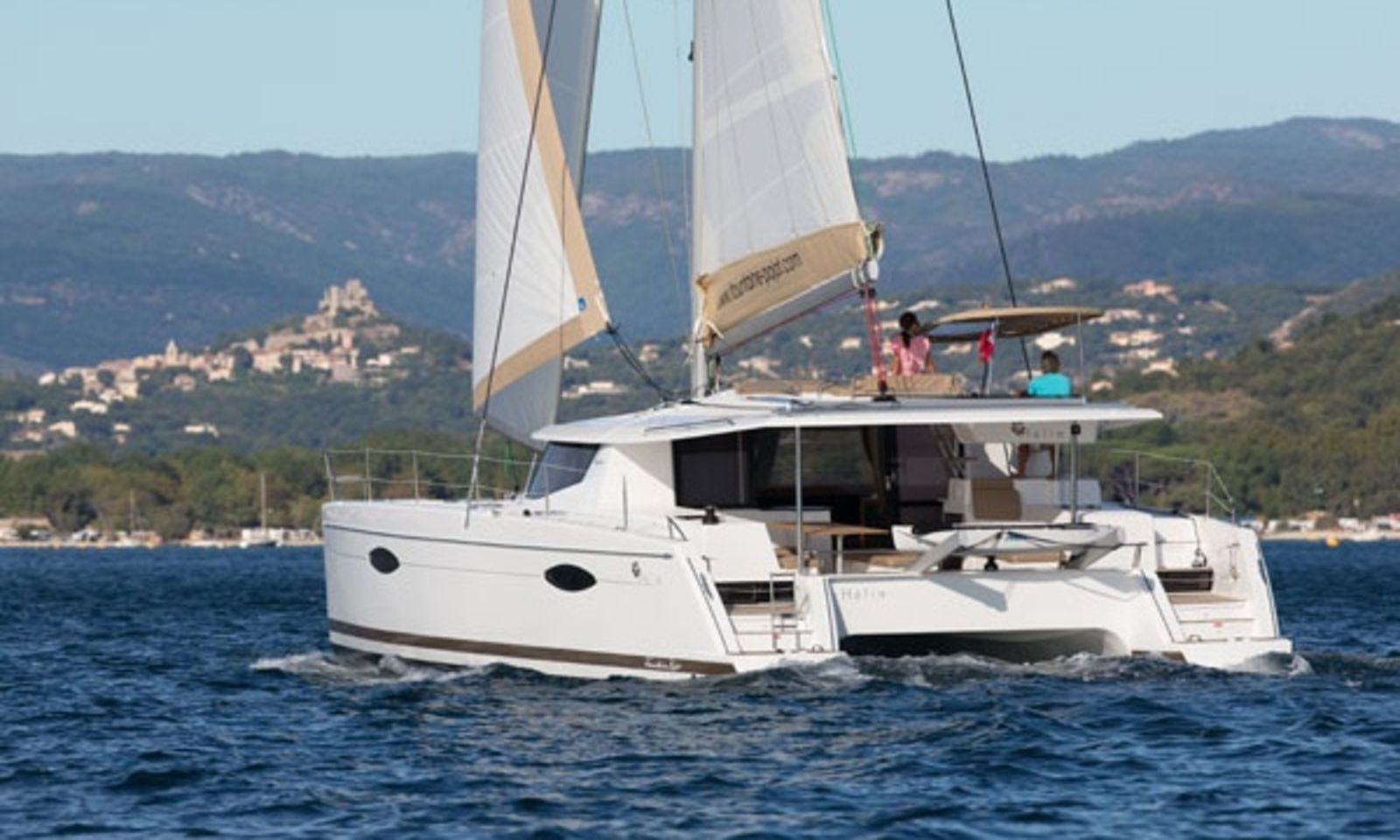 Charter 2013 fp helia 44 in annapolis in annapolis boat
