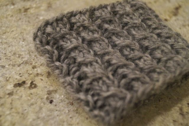 Knit Coffee Sleeve Pattern Idea For A Favor Wedding Stuff