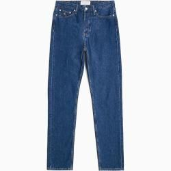 Photo of Calvin Klein Leather-Free Ckj 020 High Rise Slim Jeans 3234 Calvin Klein