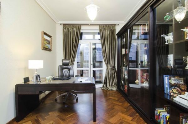 10 Luxury Office Design Ideas For A Remarkable Interior   Luxury Living For  You Great Pictures