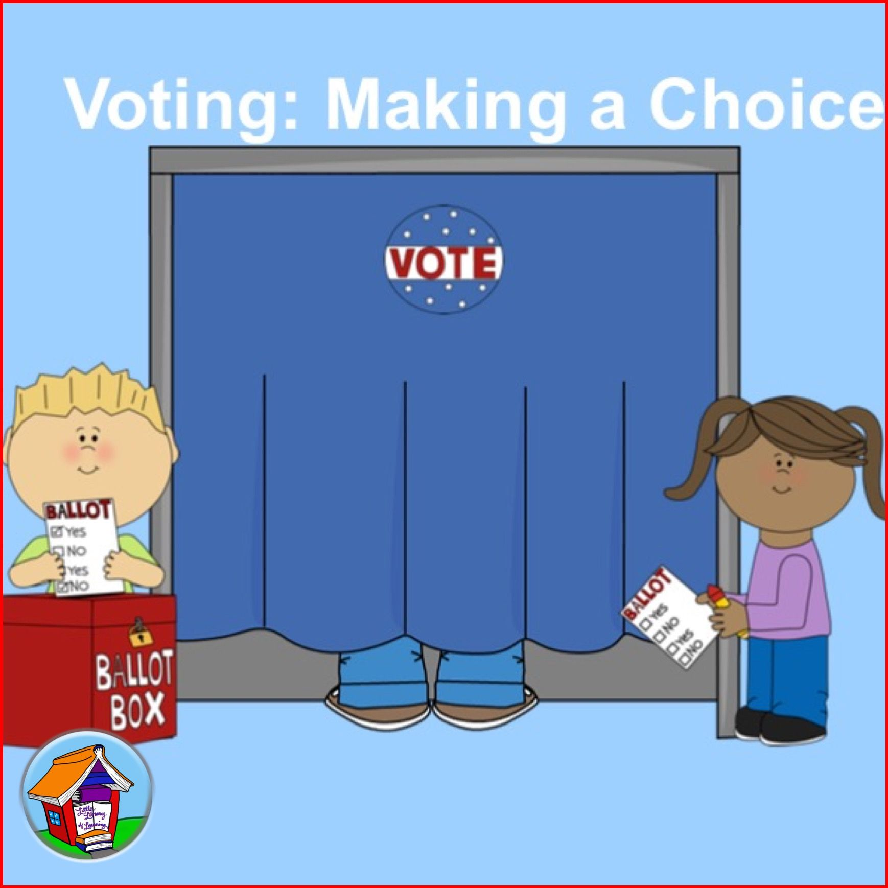 Voting Making A Choice