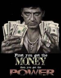 44+ Scareface money ideas in 2021