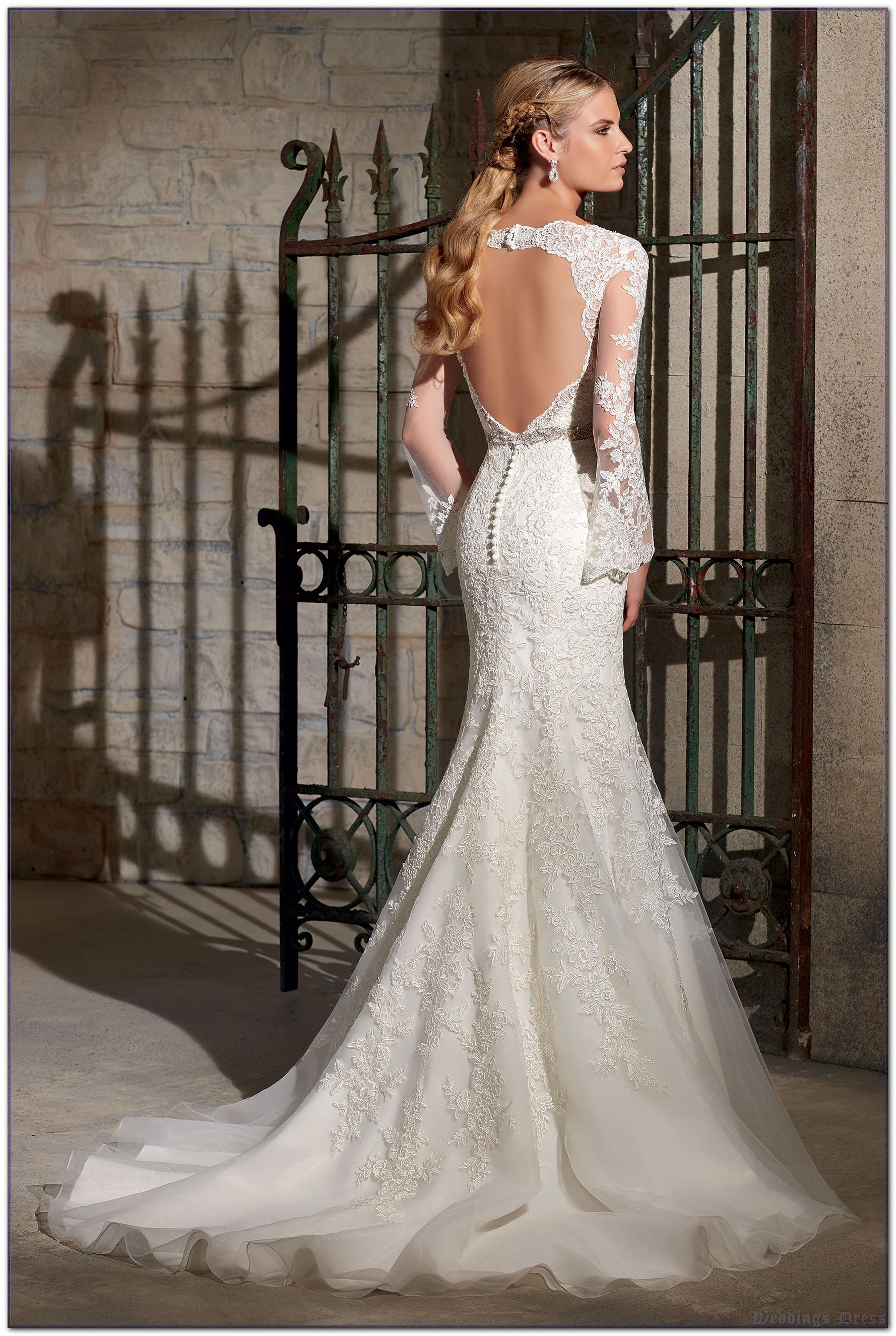 Avoid The Top 10 Mistakes Made By Beginning Weddings Dress