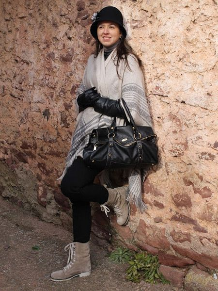 Trend Alert: How to Wear Combat Boots   Style & Beauty   iDiva.com   Page 9