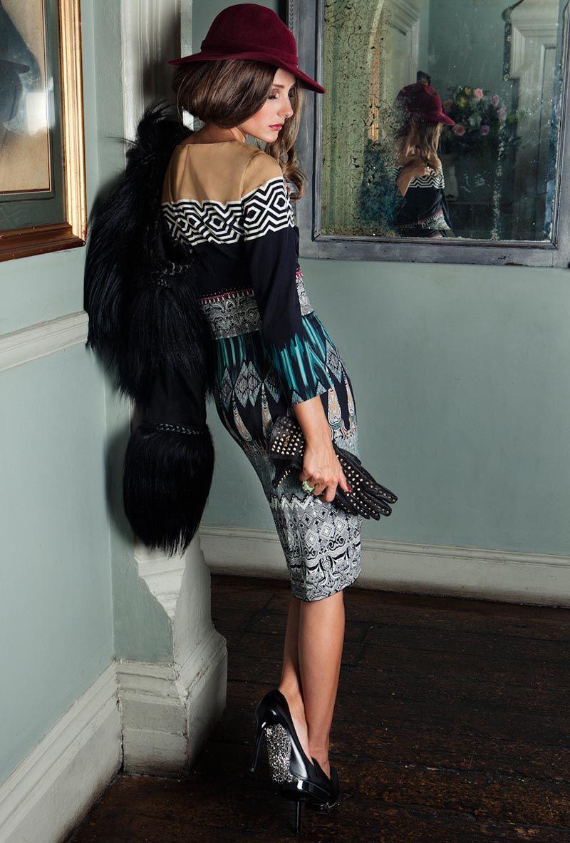 Olivia Palermo en Velvet septiembre 2012.Revista: Velvet. Modelo: Olivia Palermo.Fotógrafo: Luc Coiffait.