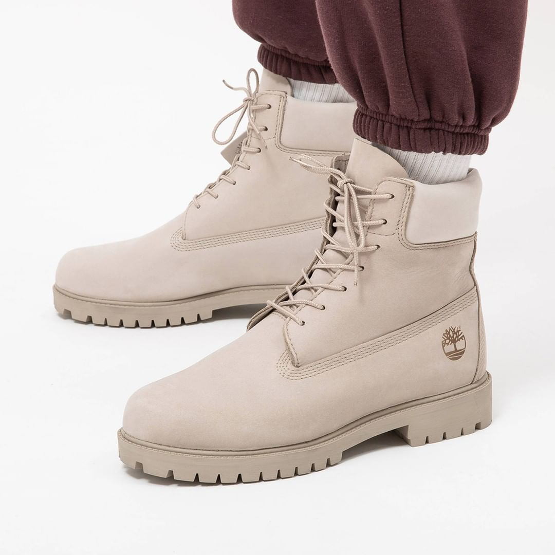 timberland cup