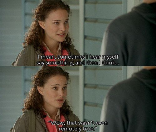 Garden State With Images Movie Quotes Garden State Quotes