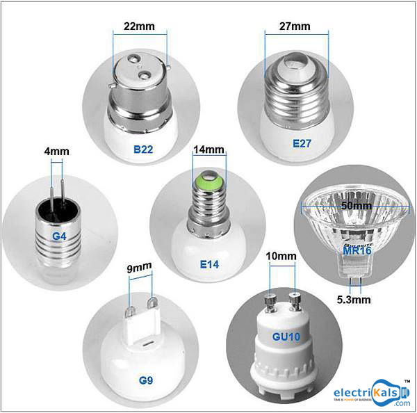 Different Types Of ‪ Downlights‬ Electrikals Com