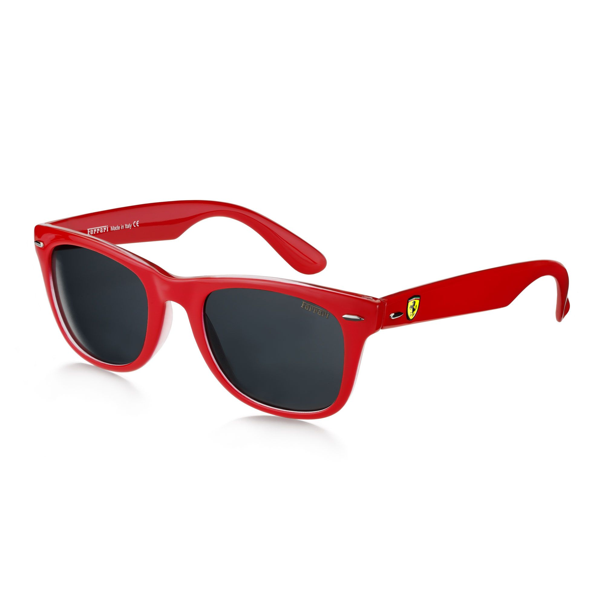 Ferrari Testarossa Red Sun Glasses Red Sunglasses Red Glasses Sunglasses