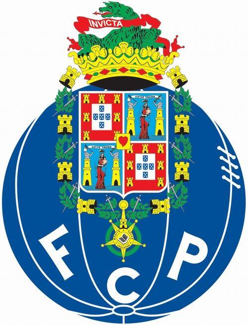 Fc Porto Portugal Soccer Soccer Logo Football Team Logos