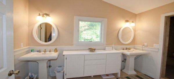 Bathroom Remodel Under 500 bathroom remodel under $500 | doityourself | real estate and