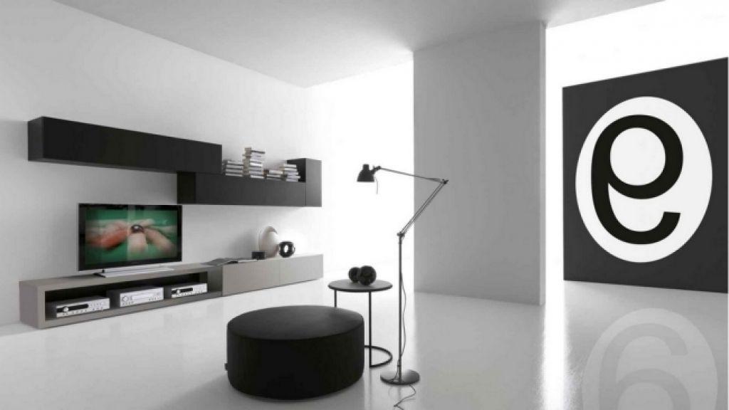 Wandregal designs presotto wohnzimmer for Moderne wandregale wohnzimmer
