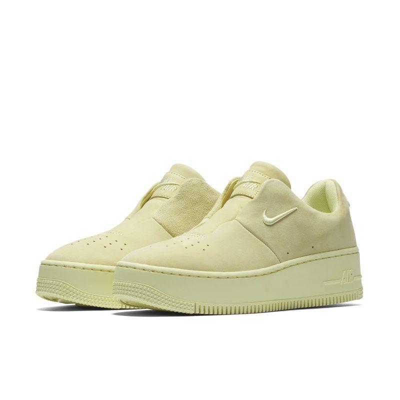 new arrival 8b221 9d398 Nike AF1 Sage XX Womens Shoe - Green
