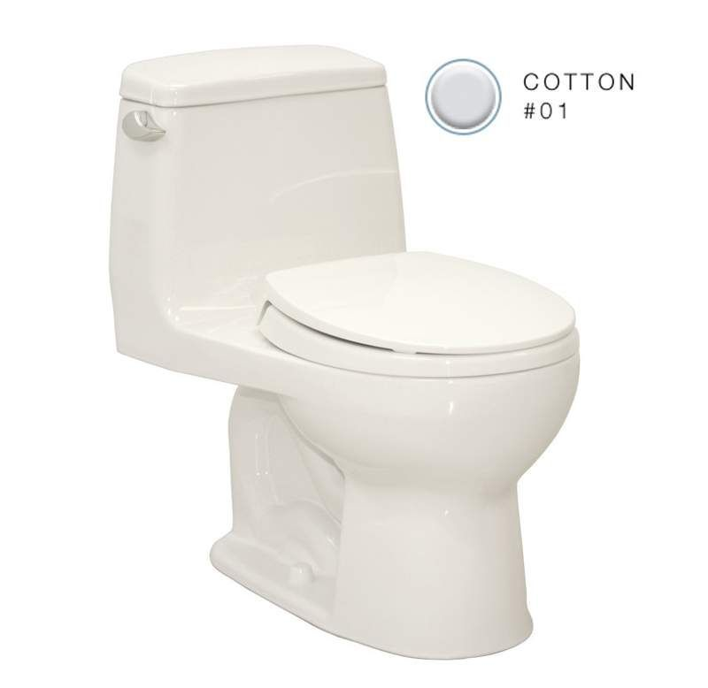 Toto Ms854114sg Build Com One Piece Toilets Ada Toilet Toto