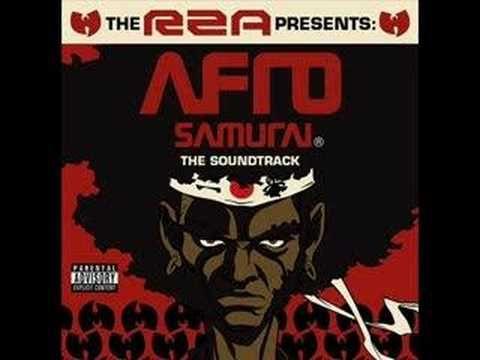 The Rza Cameo Afro Feat Big Daddy Kane Gza Suga Bang
