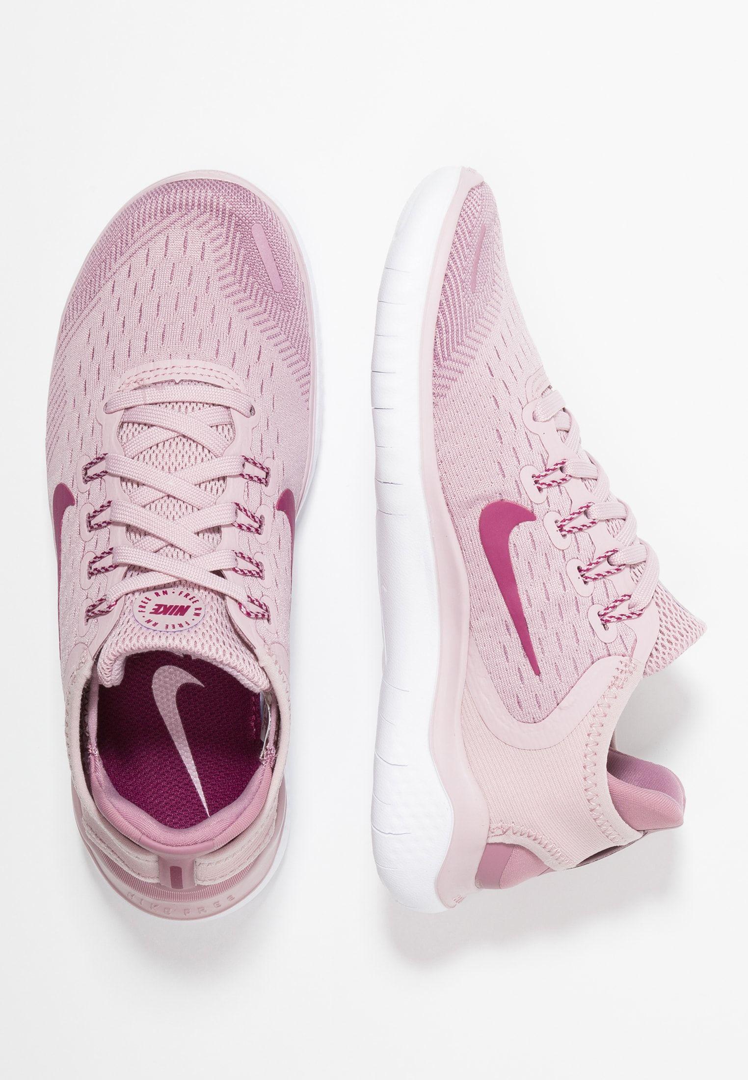 Nike Wmns Nike Air Max Thea (rosa) Sneaker chez Sarenza