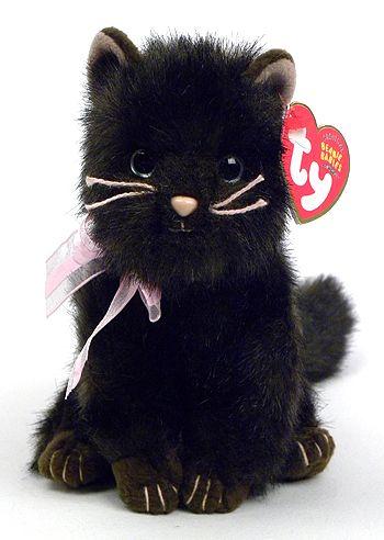 Heiress - cat - Ty Beanie Babies