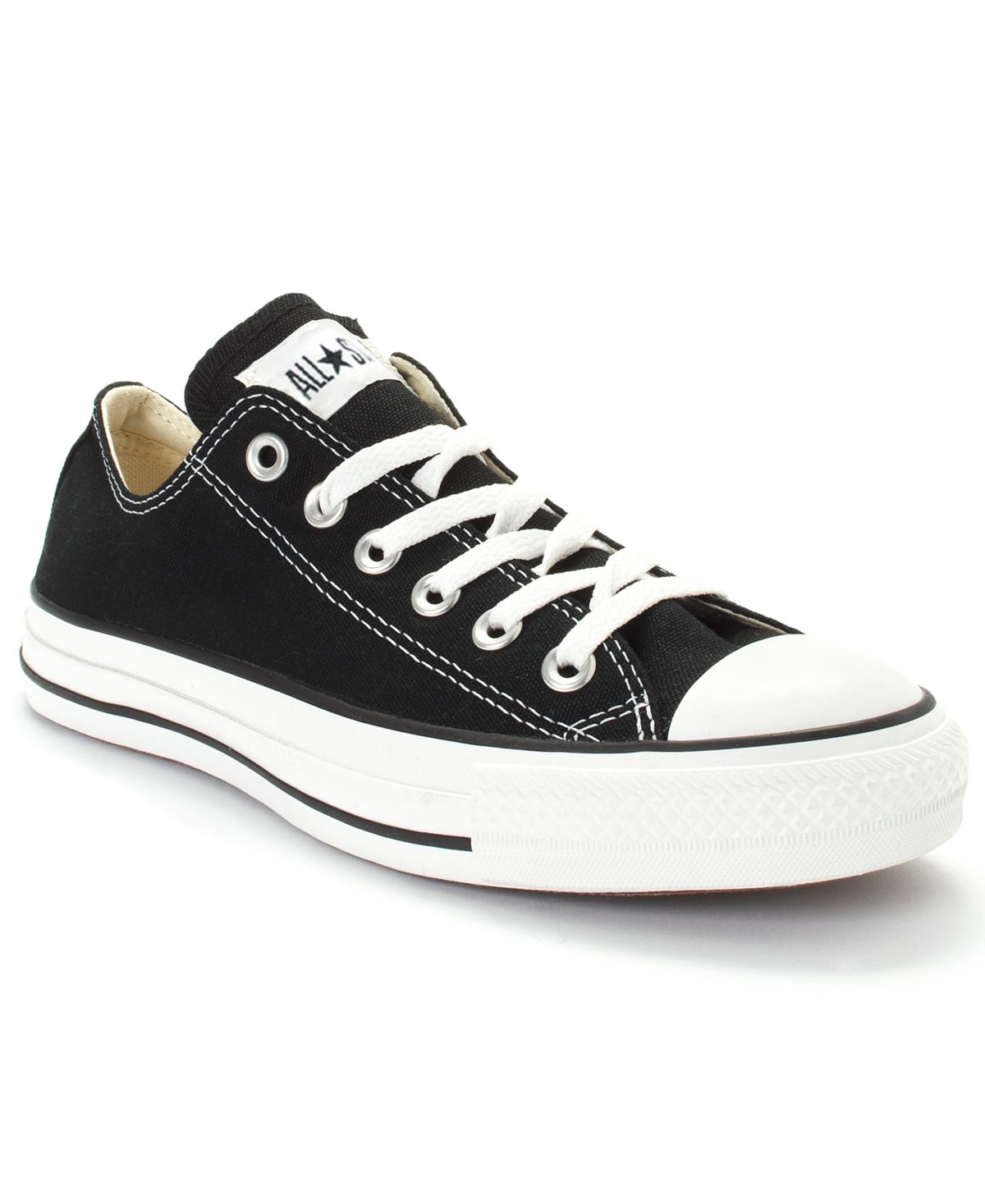 Star Ox Casual Sneakers