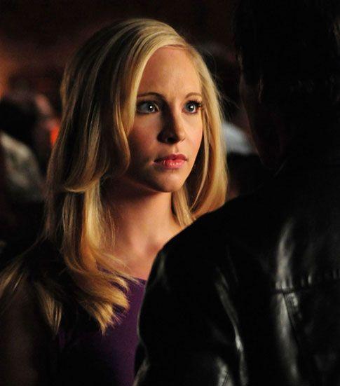Caroline Vampire Diaries | Caroline Forbes: Two-Faced | The Vampire Diaries