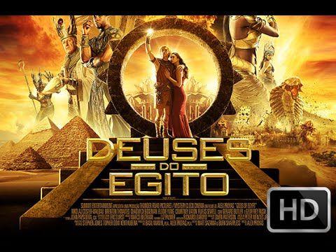 Deuses Do Egito Melhor Filmes De Acao Novo 2016 Filmes Filmes