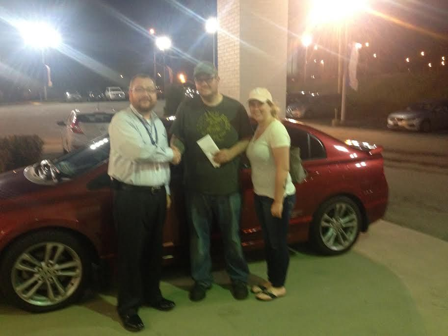 James Is DEALINu0027 @ Friendship Hyundai In Johnson City!