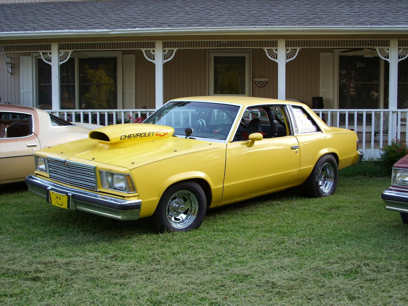 1980 chevy malibu 1979 chevrolet malibu picture exterior chevelles and novas pinterest. Black Bedroom Furniture Sets. Home Design Ideas