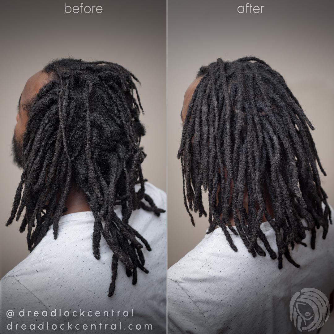 22+ Straight hair freeform dreads inspirations