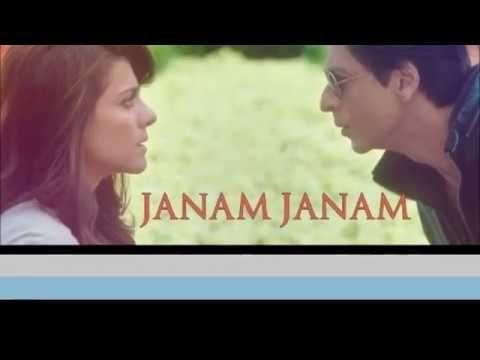 Janam Janam Janam Cover By Imtuty Rahulambwani1 Cover Pandora Screenshot Art
