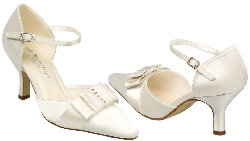 la chica de los 1000 y un zapatos: zapatos de boda: andrea y lora
