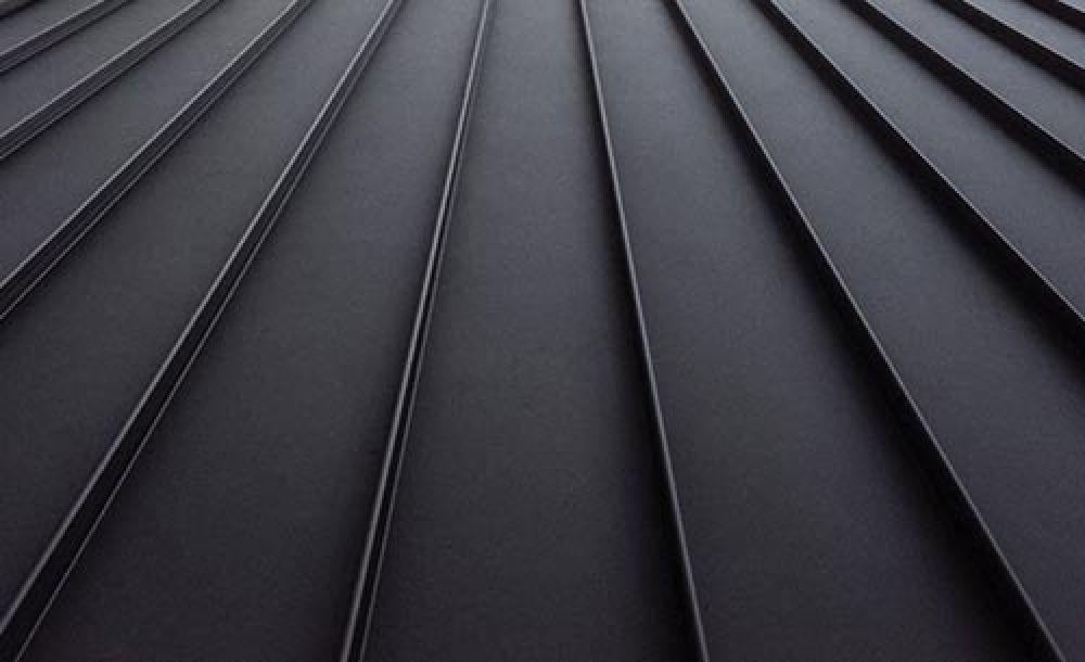 Image result for colorbond matt black