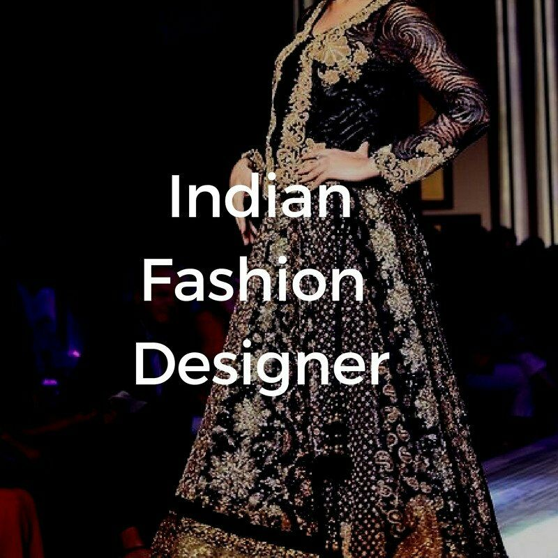 21 Top Indian Fashion Designers You Should Know Best Fashion Designers In India List And Contact Details Of Indian Fashion Designers